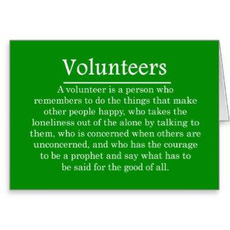 Religious Volunteer Appreciation Quotes. QuotesGram