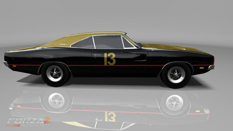 Ricky Bobby S Dad S Car