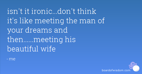 Man Of Your Dreams Quotes. QuotesGram