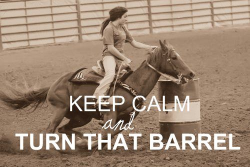 Cowgirl Barrel Racing Quotes. QuotesGram