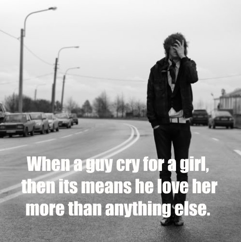 Crying Quotes About Girls. QuotesGram