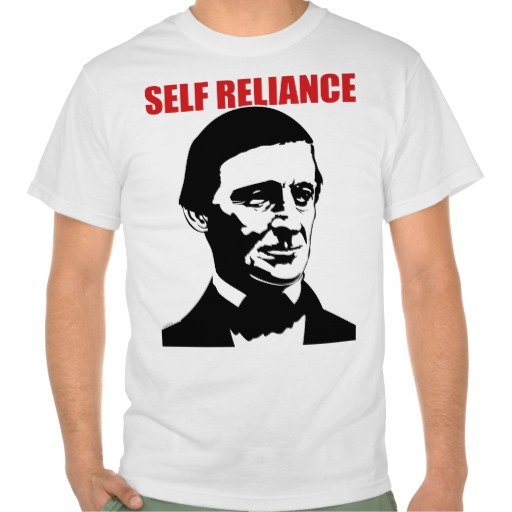 Self reliance essay emerson quotes from self