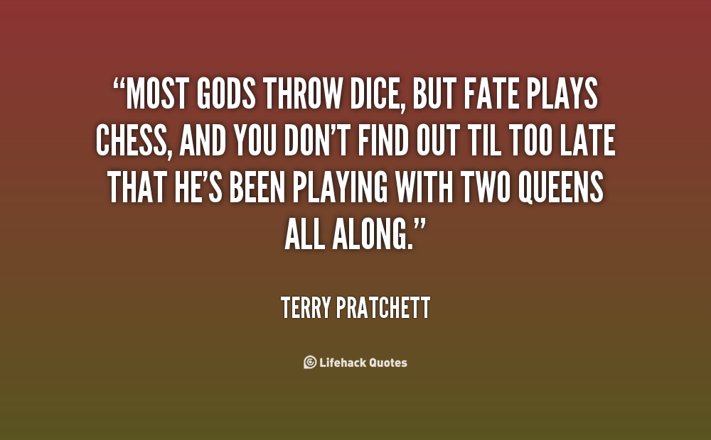 Quotes About Fate Quotes About Fate In R...