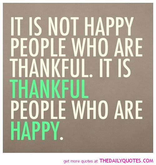 Thankful Quotes By Famous People. QuotesGram
