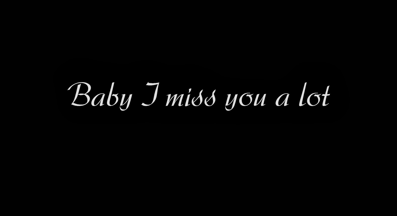 I Missed You So Much Baby | www.pixshark.com - Images ... I Miss You So Much Baby Quotes