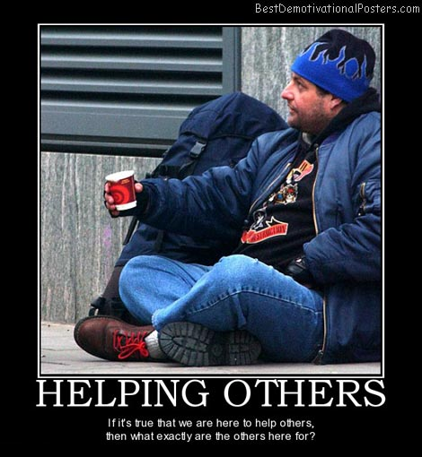 Demotivational Quotes For The Workplace Quotesgram: Inspirational Quotes About Supporting Others. QuotesGram