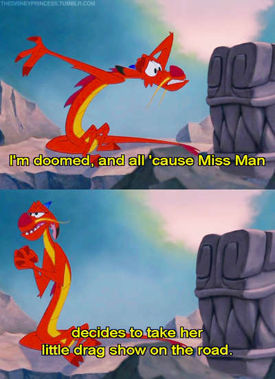Good Things Coming Quotes - Mushu Quotes - Best Daily Quotes