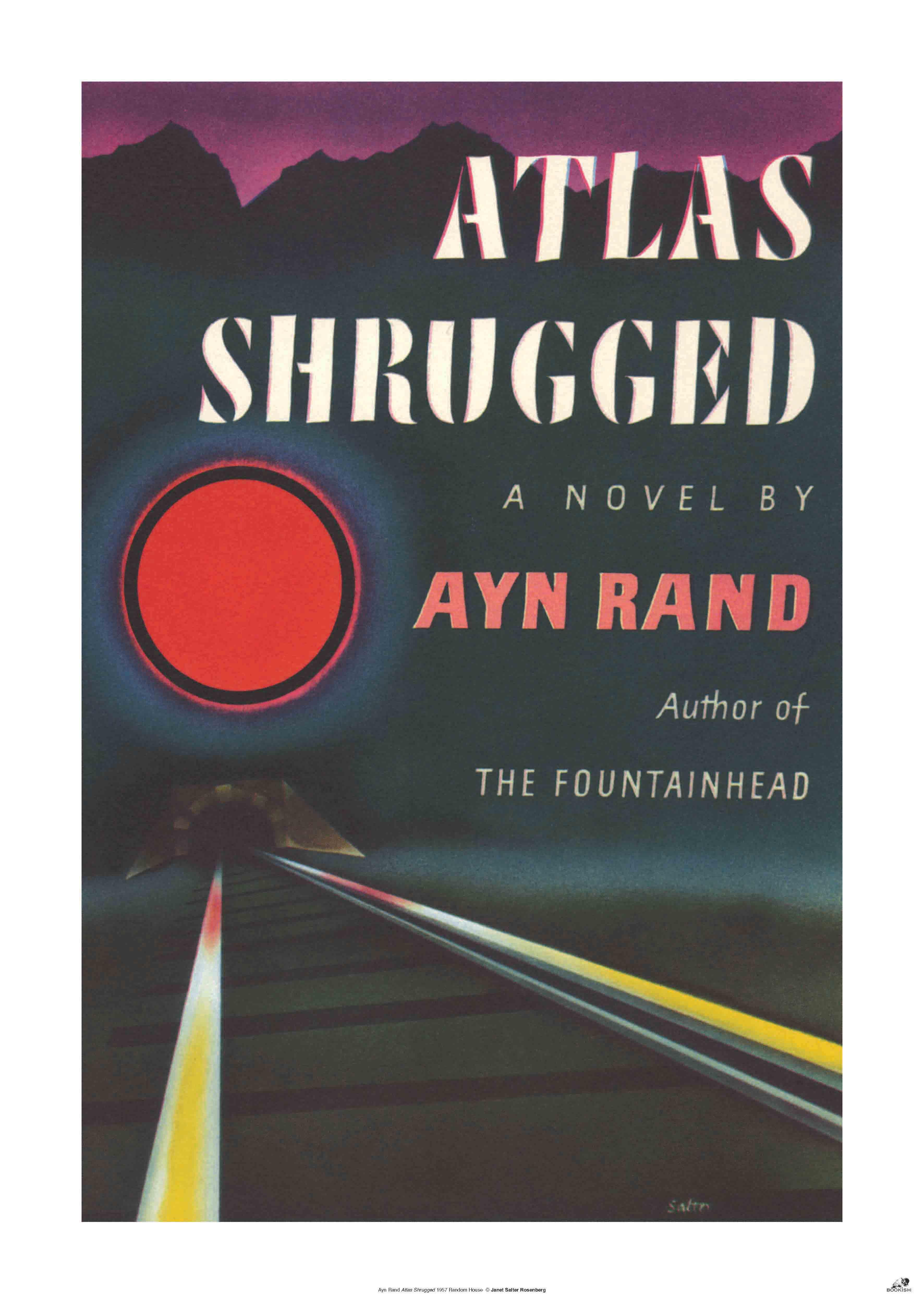 Alles van Ayn Rand - Ayn Rand   bol.com - bol.com