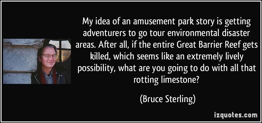 Amusement Park Quotes Quotesgram