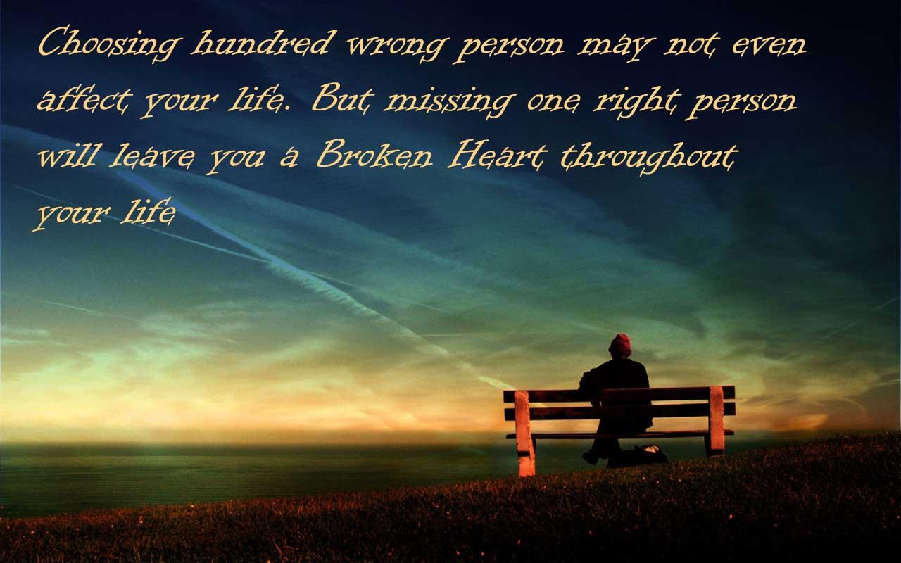Motivational Quotes For Heartbroken Person: Broken Heart Quotes For Boys. QuotesGram
