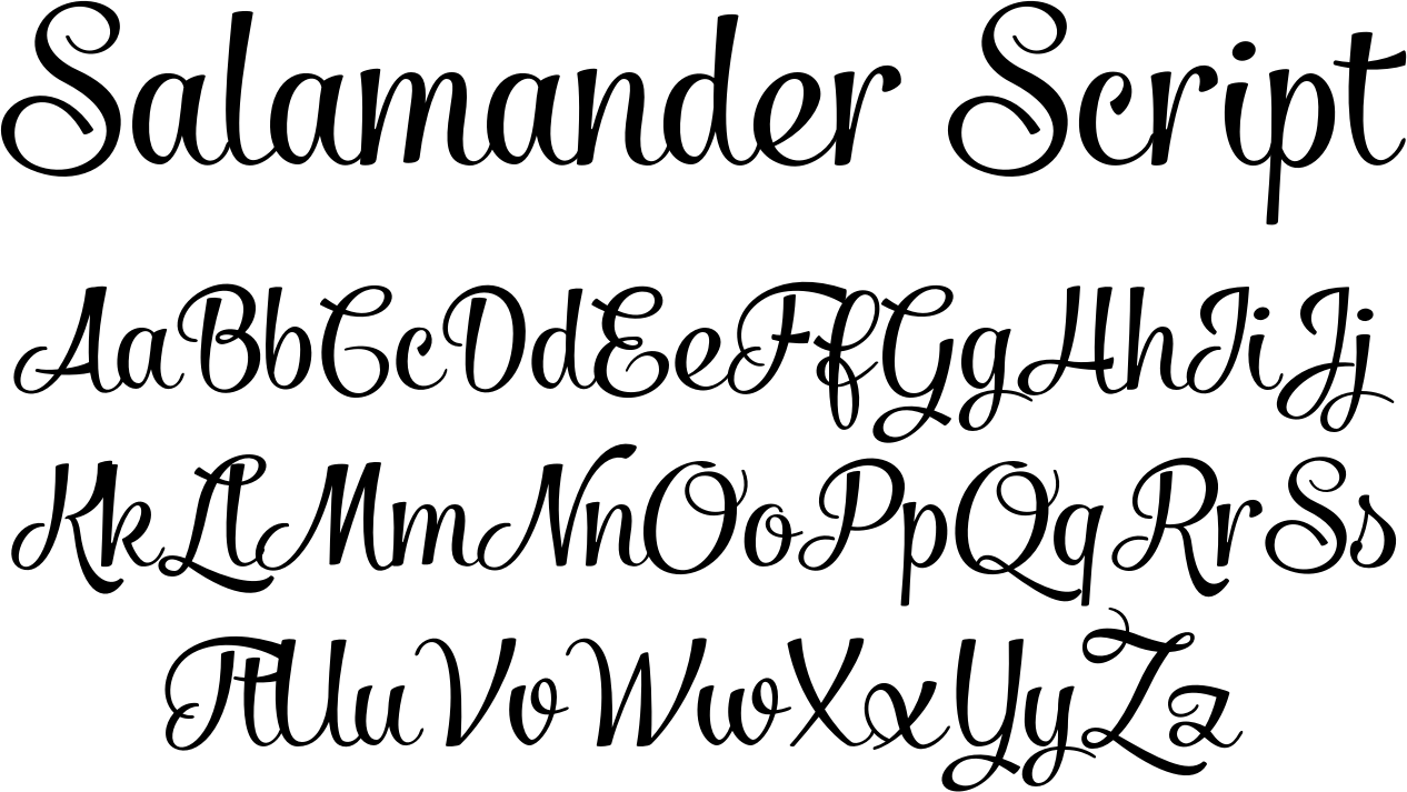 Calligraphy Fonts: Quotes In Script Font. QuotesGram