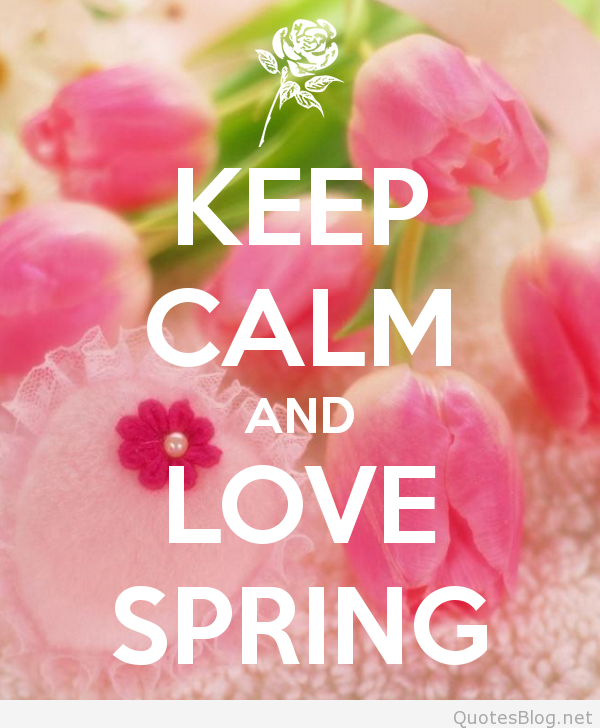 Welcome Spring With Birds Quotes. QuotesGram