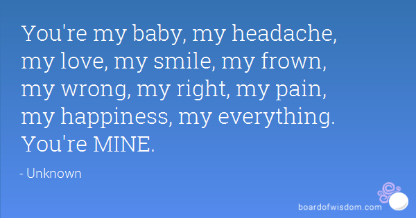 Youre My Everything Quotes Quotesgram: Baby You Are My Everything Quotes. QuotesGram
