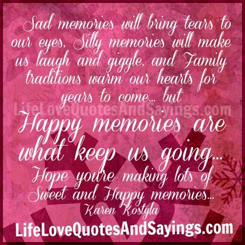 Bad tradition quotes