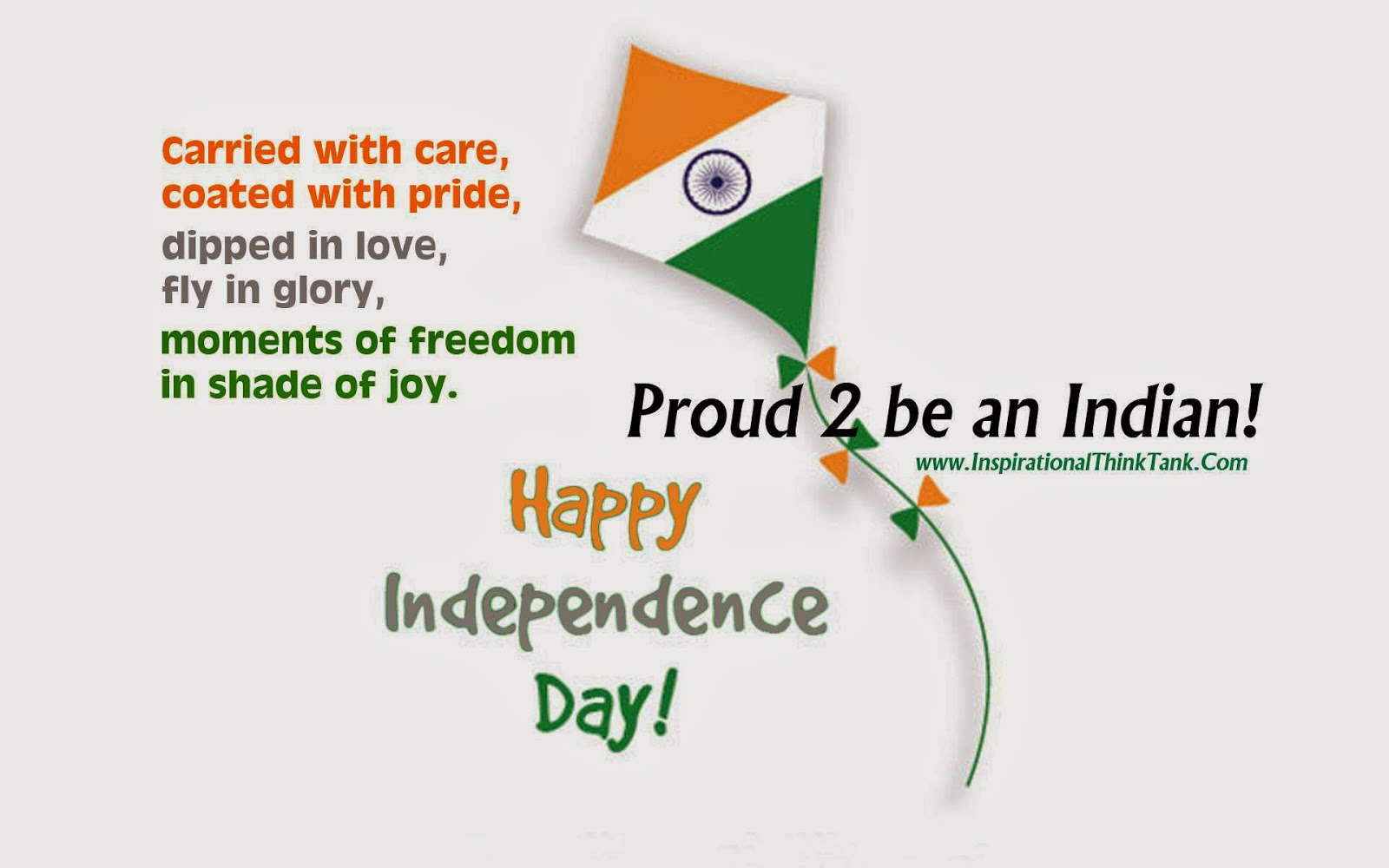 Inspirational Quotes On Independence Quotesgram