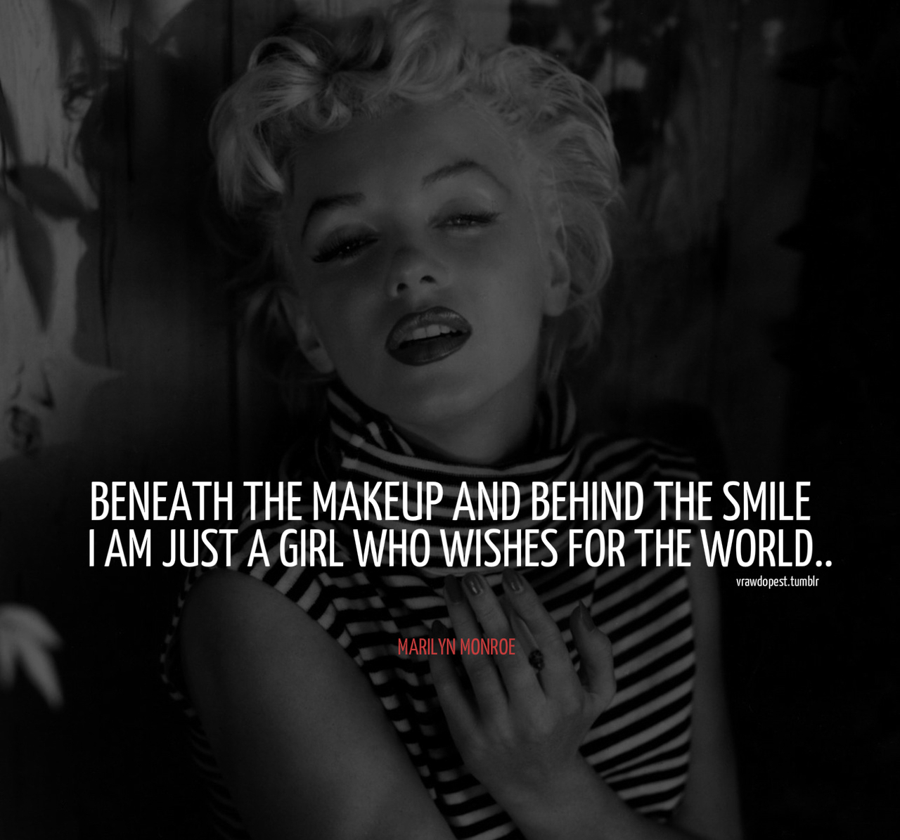 dope marilyn monroe quotes quotesgram