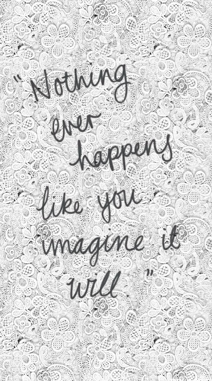 we heart it backgrounds with quotes quotesgram