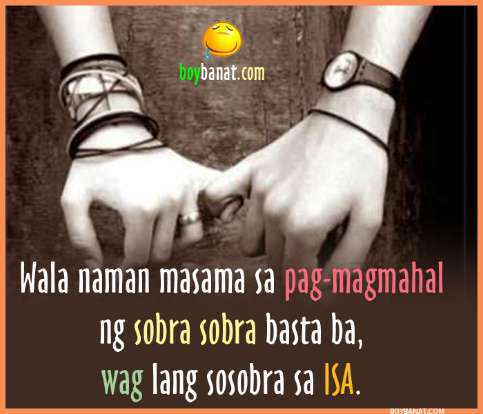 Broken Hearted Love Quotes For Him Tagalog: Brokenhearted Love Quotes Tagalog. QuotesGram