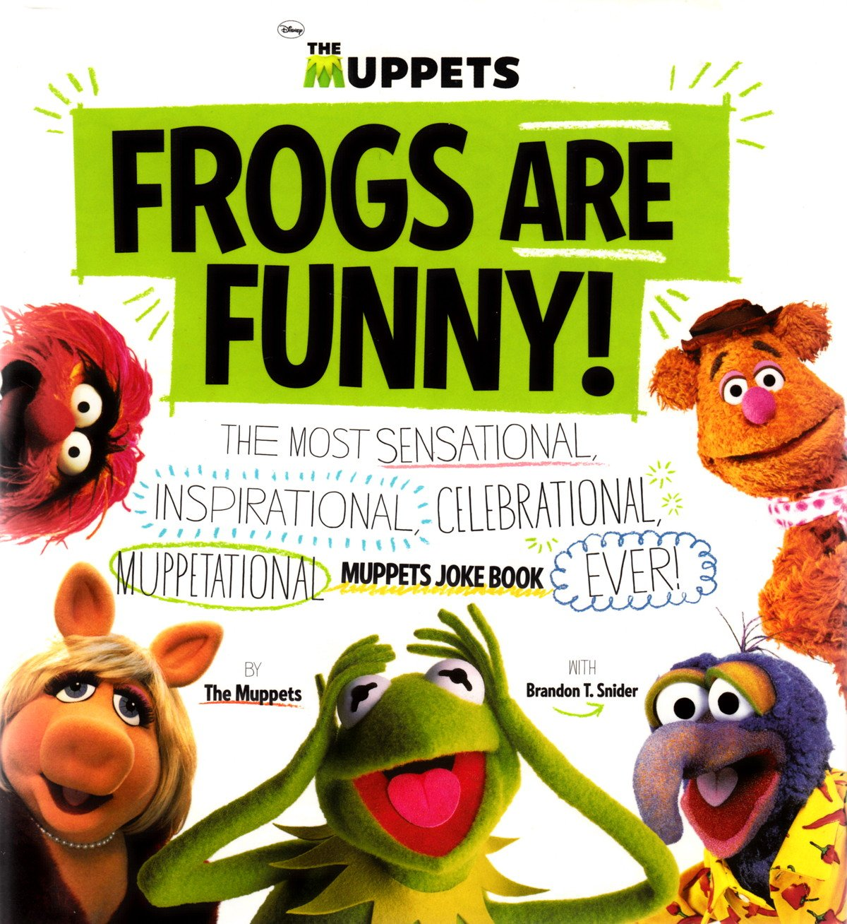 25 Best Images About The Muppet Quotes And Sayings On: Best Muppet Quotes. QuotesGram