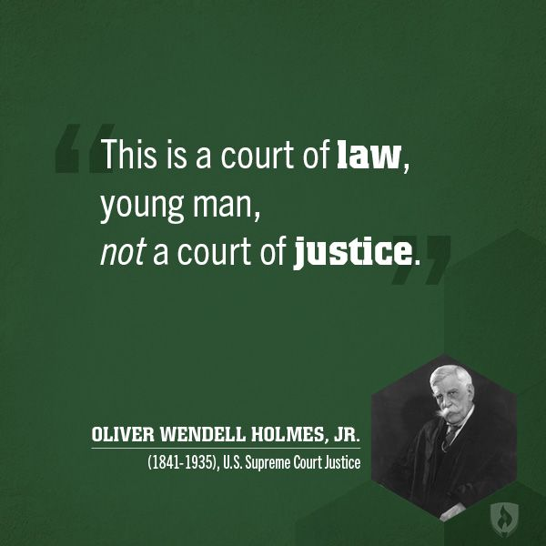 Criminal Justice Quotes & Sayings   Criminal Justice ...   Criminal Law Quotes