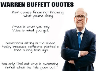 Excellent Quotes By Warren Buffett. QuotesGram