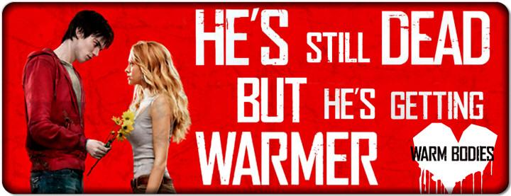 Warm Bodies Quotes Warm Bodies Best Quote...