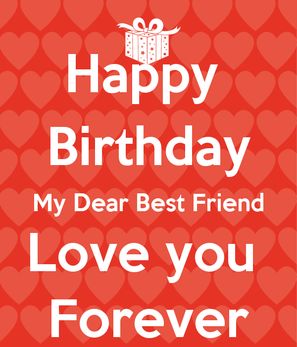 Birthday Quotes To Your Best Friend: Happy Birthday To My Best Friend Quotes. QuotesGram