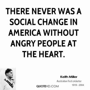 social change in america Social change and the media  includes the industrial revolution in north america and  hybrid theory that proposed to induce positive social change, social.