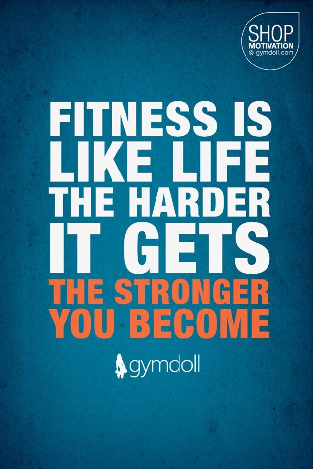 Monday Workout Motivation Quotes: Monday Fitness Quotes. QuotesGram