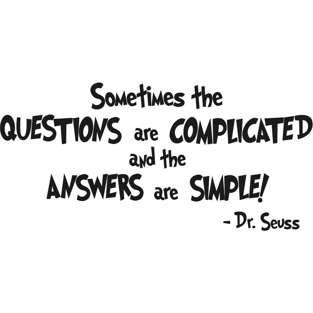 Questioned Quotes. QuotesGram Dr Seuss Quotes Be Who You Are