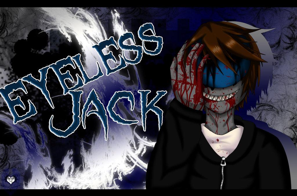 Eyeless Jack Quotes. QuotesGram
