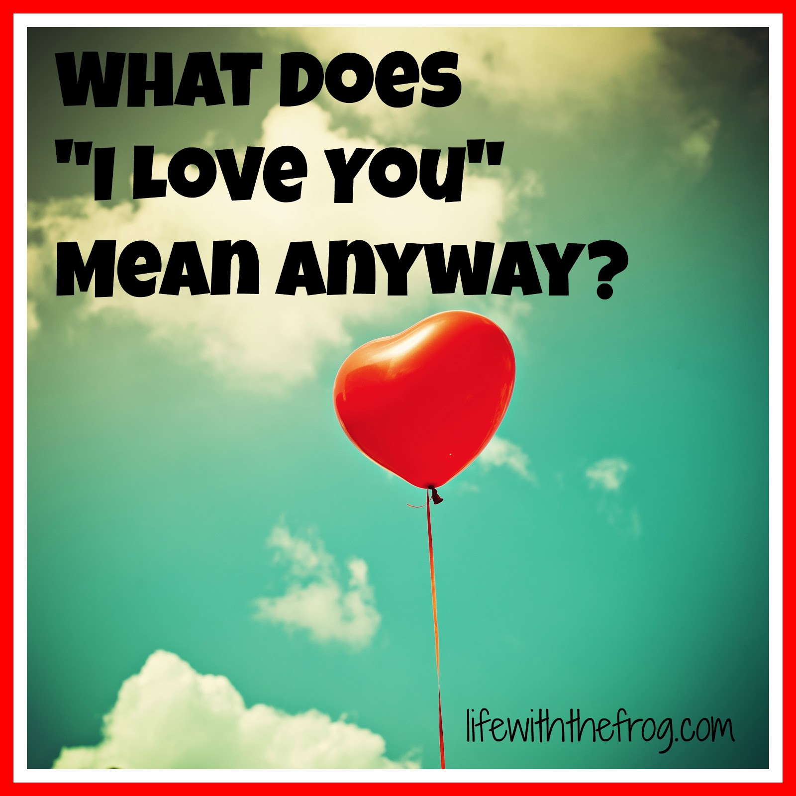 What Do Mean Love Quotes. QuotesGram