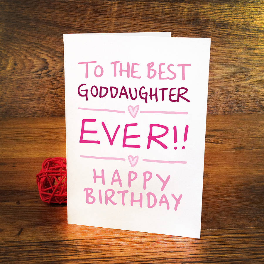 Inspirational Birthday Quotes For Goddaughter: Birthday Quotes Happy Birthday Godchild. QuotesGram