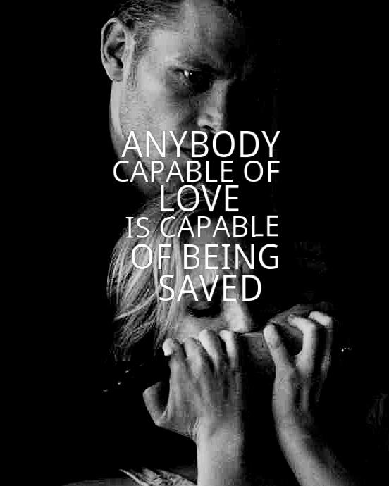 Vampire Diaries Love Quotes Klaus Caroline From V...