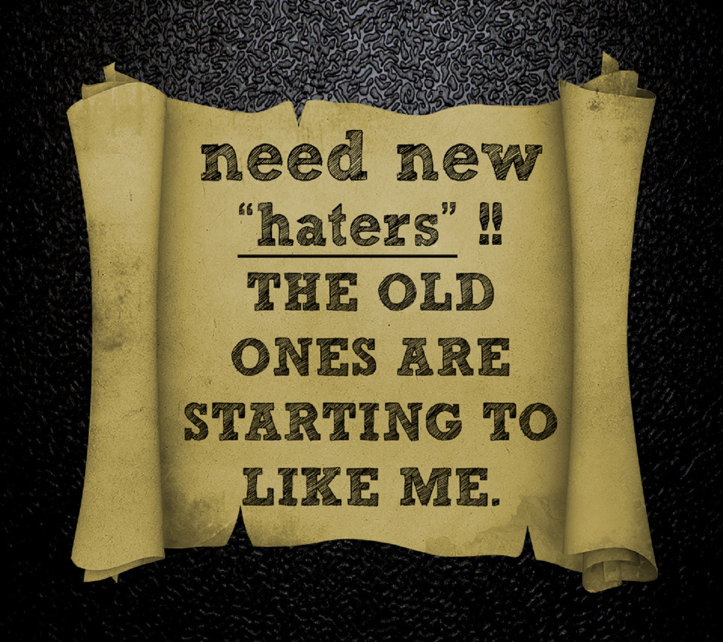 Haters Quotes Wallpaper. QuotesGram