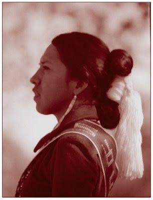 Navajo Woman Quotes Quotesgram