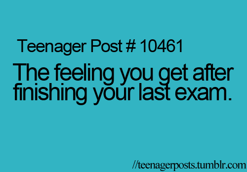 Tomorrow Funny Quotes Quotesgram: Quotes About Finishing Exams. QuotesGram