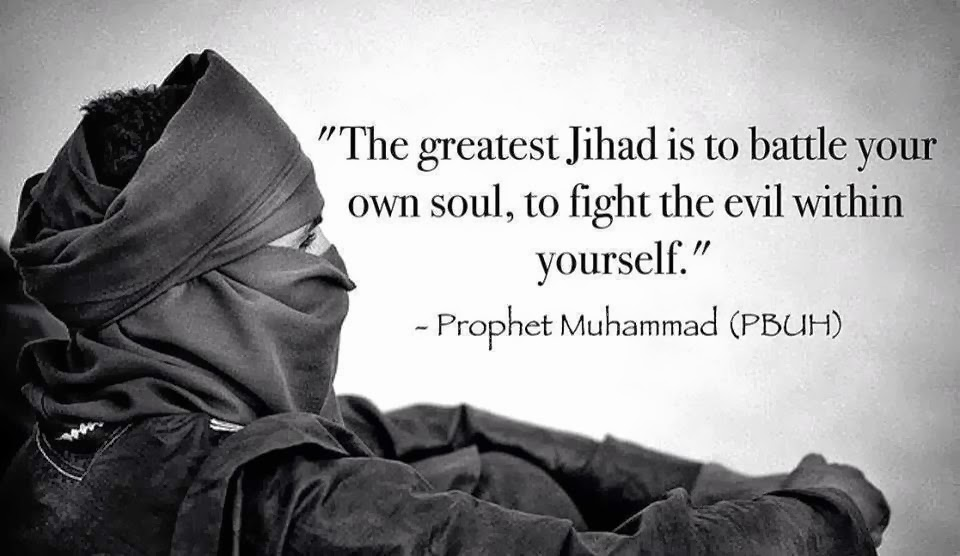 my ideal personality hazrat muhammad