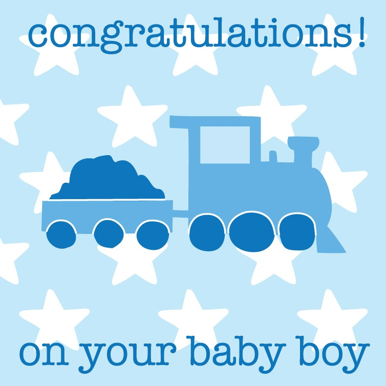 Quotes For Baby Boy Arrival: Congrats On Baby Boy Quotes. QuotesGram
