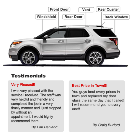 Windshield replacement quotes co quotesgram for Window replacement quote
