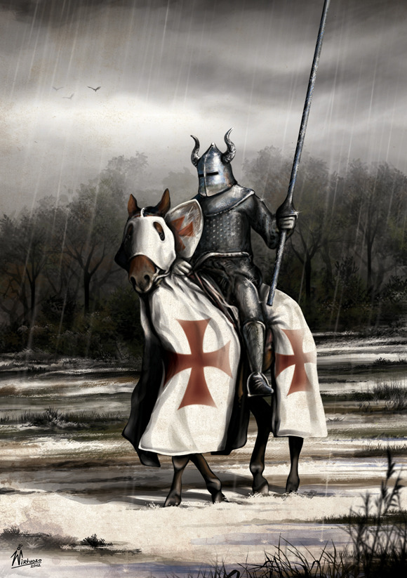 Defending the Crusader Kingdoms: Crusader Horses: Destriers, Palfreys and  Pack-Horse | 823x580