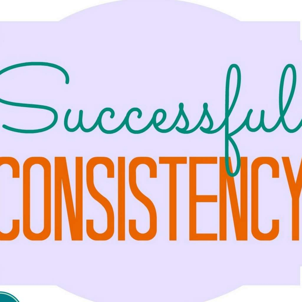 Motivational Quotes Consistency: Consistent Quotes And Quotations. QuotesGram