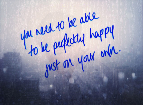 Not Relying On Others Quotes. QuotesGram