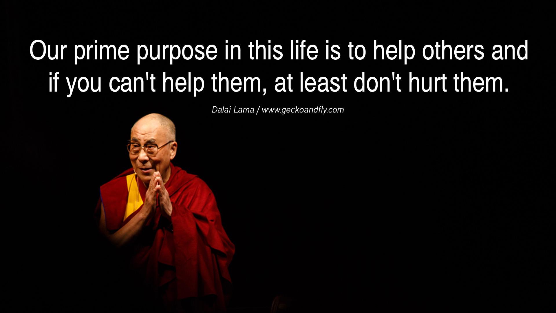 Tolerance Dalai Lama Quotes. QuotesGram