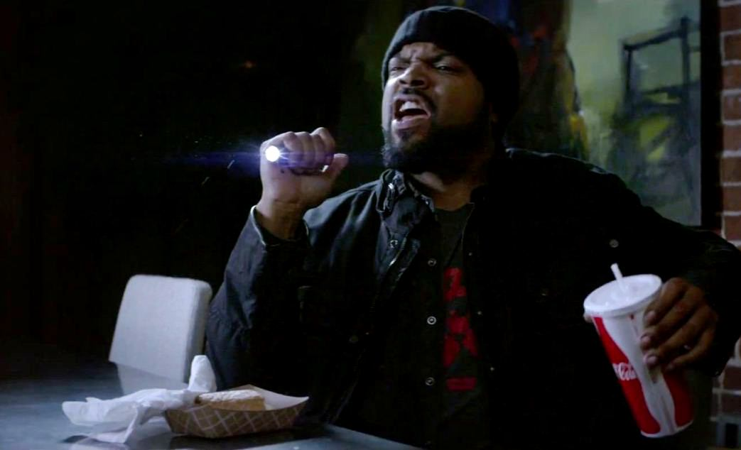 Ice Cube Ride Along Quotes. QuotesGram