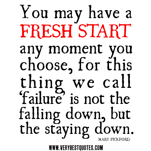 New Relationship Love Quotes: Fresh Start Quotes Relationships. QuotesGram
