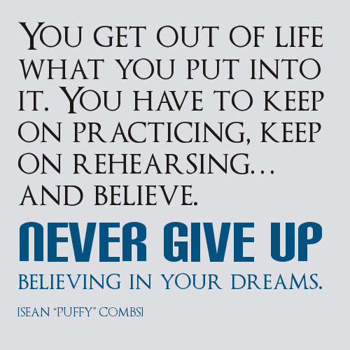 Never Giving Up Quotes: Giving Up Lds Quotes. QuotesGram