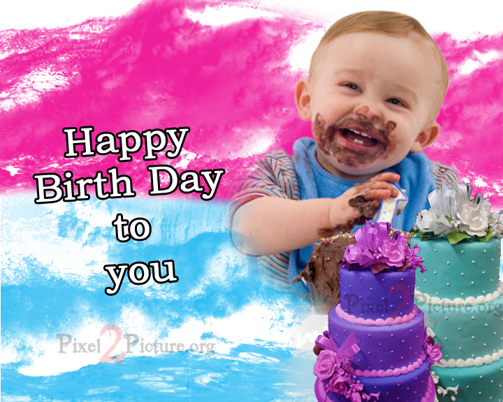 Funny Happy Birthday Quotes For Baby Quotesgram