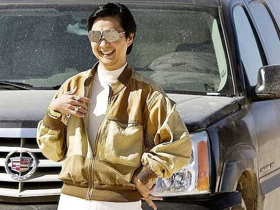 Hangover Movie Quotes Funniest Lines: Ken Jeong Hangover Quotes. QuotesGram