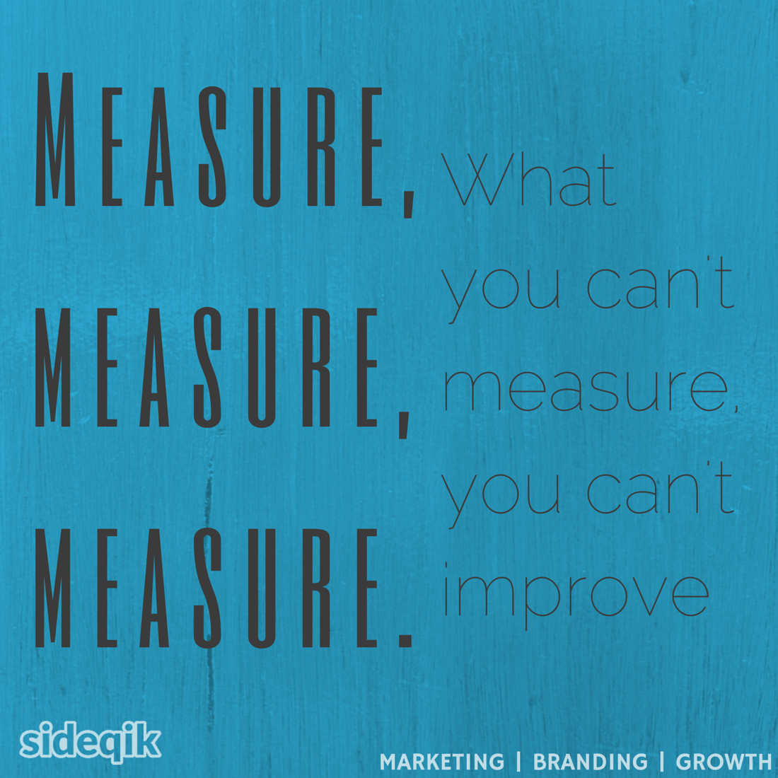 How Do You Measure Success Quotes: Measure Quotes. QuotesGram